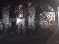 Нападение на журналистов у границы Ингушетии и Чечни: подробности