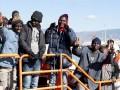 Число прибывших в ЕС нелегалов сократилось – Frontex