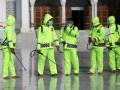 Составлен рейтинг самых безопасных стран при пандемии