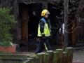 Пожар в зоопарке Лондона: пострадали девять человек