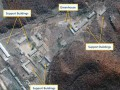 Спутники сфотографировали секретные ракетные базы КНДР