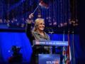 Президентом Хорватии впервые станет женщина