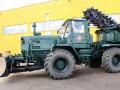 Нацгвардии подарили полковую землеройную машину за 200 тыс. грн