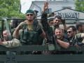 Боевики перемещают к Станице Луганской дополнительные силы