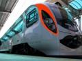 График поездов, которые курсируют вместо Hyundai