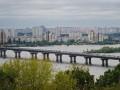 В Киеве воздух очистился, но не по всем параметрам