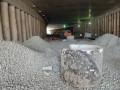 Долгожданный тоннель на Почтовой в Киеве откроют 8 августа, но только в одну сторону