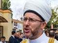 Муфтий Украины: Россия пытается поставить ислам на службу империи