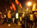 Радикальная молодежь намерена штурмовать Администрацию президента
