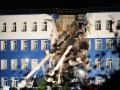 Число погибших при обрушении казармы в Омске выросло до 12