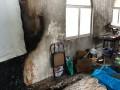 УПЦ МП заявила о поджоге храма в Киеве
