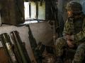 Сутки перемирия в ООС: Минимум обстрелов, без потерь