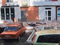 В Киеве женщину убила перегородка балкона