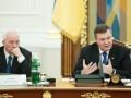ГПУ вызывает на допрос Януковича, Азарова, Арбузова и Ставицкого