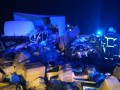 В ДТП на Полтавщине погибли три человека, из них двое детей