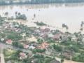 Названы суммы компенсаций жертвам наводнений на Прикарпатье