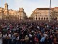 В Венгрии прошел митинг против итогов выборов