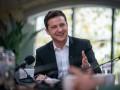 Зеленский стал лидером Яндекс-запросов россиян