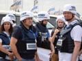 Штаб: Сепаратисты блокируют открытие КПВВ Золотое
