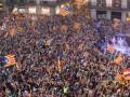 Европарламент осудил провозглашение независимости Каталонии