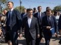 """""""Хватит с меня штрафов"""": Зеленский отдал свой голос на выборах-2019"""