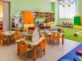 В Украине детсады разрешат размещать в жилых домах