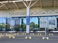В Одессе из-за тумана отменили три авиарейса