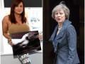 Британцы перепутали нового премьера с порноактрисой