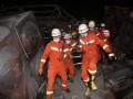 В Китае рухнул отель: под завалами 70 человек