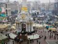 На Майдане ввели комендантский час