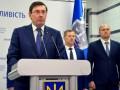 Саакашвили, к сожалению, перешел красную линию - Луценко