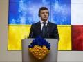 """В АП передумали расследовать """"плагиат"""" выступления Зеленского в Брюсселе"""