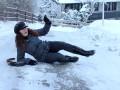 В Киеве ждут мокрый снег и гололед: Чиновники рассказали, как ездить и ходить
