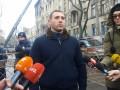 Пожар в Одессе: у полиции есть два подозреваемых