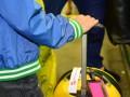 На Закарпатье женщина пыталась вывезти детей в Италию по липовым документам