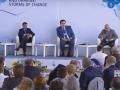 Луценко и Найем поругались на саммите YES