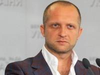 Янтарное дело: Поляков в Раде потребовал лишить его иммунитета