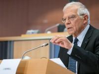 Глава евродипломатии собирается в Киев с визитом