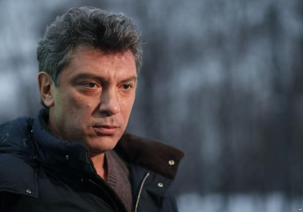 Подробности убийства Бориса Немцова