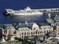 Роскошь на воде: Яхты российских миллиардеров (ФОТО)