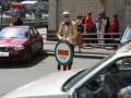 62% украинских парковок не соответствуют действующему законодательству - активисты