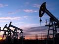 Цены на нефть впервые за неделю пошли вверх