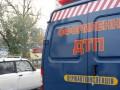 В Житомирской области под колесами грузовика погиб водитель мопеда