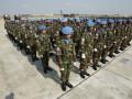 Решение о вводе миротворческих войск принимает только СБ ООН