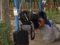 В Херсонской области на закрытой на карантин базе отдыха остаются люди