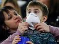 В Киеве на карантин закрыли 205 школ