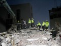 Землетрясение в Албании: число жертв достигло 22 человек