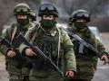 Российский спецназ едет на подмогу боевикам - волонтеры