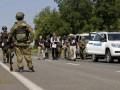 ОБСЕ пояснила, где боевики прячут танки и бронированные машины