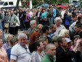 Явка на референдуме в Луганской области составила 81%, утверждают в ЛНР
